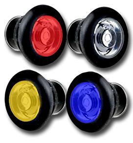 Interiörbelysning LED Mini Vit