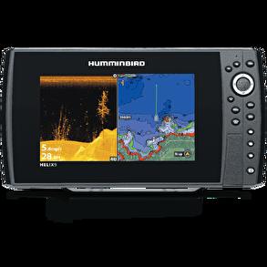 HUMMINBIRD HELIX 9 DI SONAR GPS COMBO