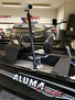 Komplett kamerafäste för Aluma-trac