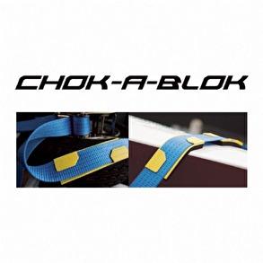 LASTSKYDD CHOK-A-BLOK 25-38MM