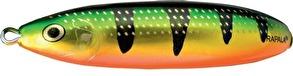 Minnow Spoon vassdrag 8cm - Färg: FLP