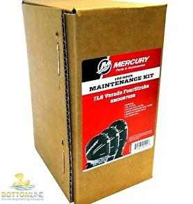 Mercury ServiceKit Verado L6 100h