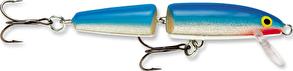 Rapala Flytande Ledad 7cm - Olika färger - Färg: B