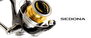 Shimano Sedona 2500FE