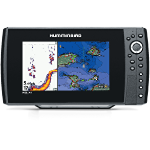 HUMMINBIRD HELIX 9 SONAR GPS COMBO