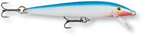 Rapala Flytande Original 9cm - Olika färger - Färg: B