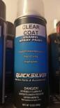 Clear Coat - Klarlack