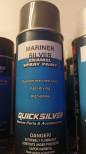 Sprayfärg Silver - Mariner