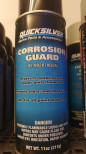 Corrosion Guard - Vax spray