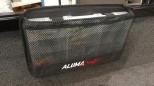 Alumatrac hållare för beteslåda