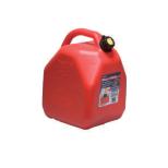 Bränsledunk med pip 25 Liter
