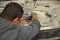 CNC operatör fräsning bearbetning
