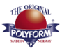 Polyform fendrar