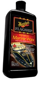 Flagship Marine Wax -