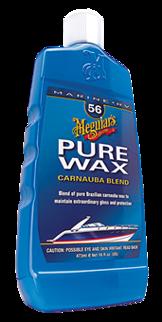 Meguiars marina wax