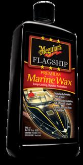Bästa båtwaxet för gelcout, plast