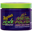 All Metal Polysh