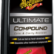 Rubbing Ultimate Compound
