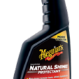 Natural Shine Protectant