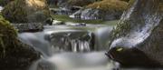 Naturfoto 100 x 50 cm (panorama)