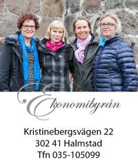 Bokslut och årsredovisning - Ekonomibyrån i Halmstad