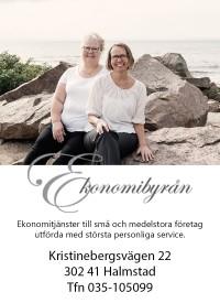 Ekonomibyrån på Flygstaden i Söndrum i Halmstad erbjuder bokförings & ekonomitjänster till företag i Halmstad
