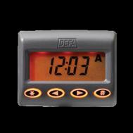Omtyckta Defa | Extrautrustning i bilar - J.V AutoMontage CP-92