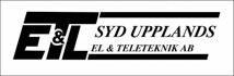 Logga Sydupplands El