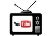 Youtubekanal med utställningar och performance.