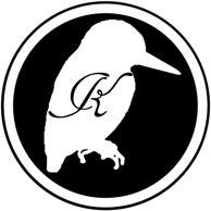 Kungsfiskarordens logga