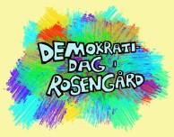 Vi deltog med 2 st demokratiworkshops