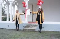 Maria Sundqvist & Lone Lindström