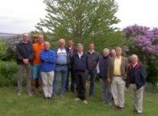 På Wiggeby genomförs årligen gårdsvisningar
