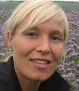 Jenny Henriksson