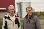 Mats Engquist & Pontus Olsson