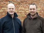 Johan Thuresson & Martin Andersson, HKScan