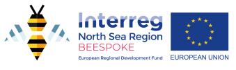 Beespoke Interreg NSR