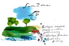 SamZoner illustration Stina Wirsen
