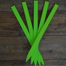 Plantetikett Grön