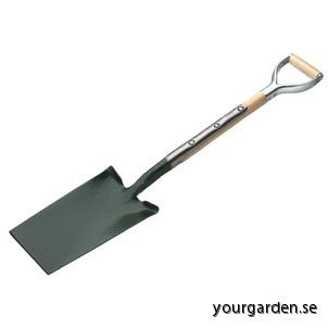 Nurseryman spade