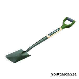 EG boder spade