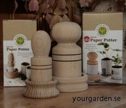 Paper-Potter-Pair