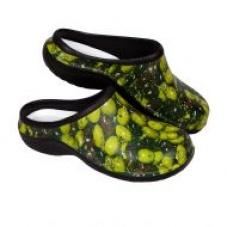 Trädgårdstoffla - Olives