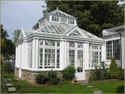 Tanglewood Conservatories