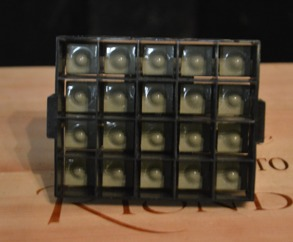Soilblocker Micro 20 ECO -