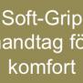 2-pack Gåvoset saxar