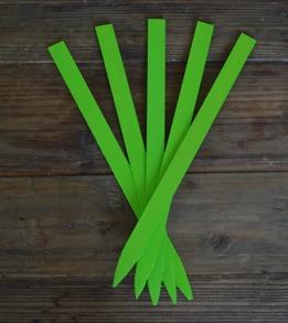 Plantetikett Grön -