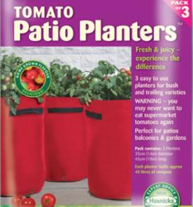 Tomatbehållare -