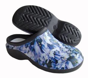 Trädgårdstoffla - Bluebells