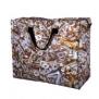 Bag med motiv - Skruvar och bultar